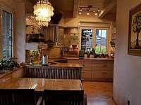 Kuchyň - Přední Výtoň