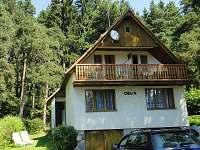 ubytování Hory na chatě k pronájmu