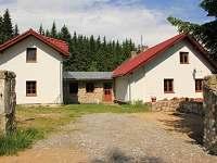 ubytování na Českokrumlovsku Penzion na horách - Nová Pec - Jelení
