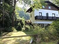 ubytování Skiareál Pancíř na chatě k pronajmutí - Hojsova Stráž
