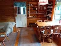 Chata k pronajmutí - chata ubytování Rajsko - Annín - 5