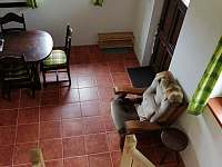 Hlavní místnost - Stachy