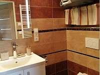 Koupelna - Stachy