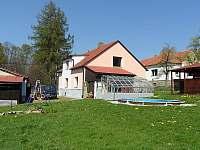 Levné ubytování Koupaliště Hartmanice Chalupa k pronájmu - Velhartice
