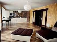 Lipno nad Vltavou ubytování 10 lidí  ubytování