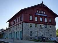 Apartmán Alžbětín - k pronajmutí Železná Ruda - Alžbětín