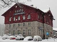 Dopravna Alžbětín - apartmán k pronájmu - 6 Železná Ruda - Alžbětín