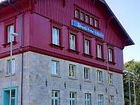 Apartmán na horách - zimní dovolená Železná Ruda - Alžbětín