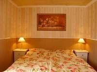 2-lůžkový pokoj