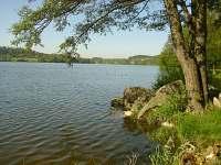 Hnačovský rybník