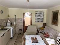 Apartmán k pronajmutí - apartmán ubytování Dlouhá Ves - Annín - 5