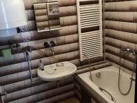 Apartmán k pronajmutí - apartmán ubytování Dlouhá Ves - Annín - 9