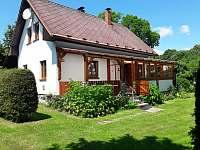 Chata k pronájmu - chata k pronájmu - 3 osada Plánička