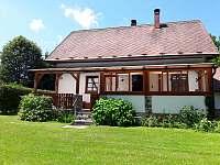 Chata k pronájmu - chata ubytování osada Plánička - 2