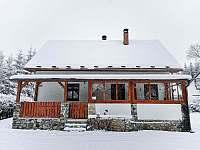 Chata k pronájmu - chata - 24 osada Plánička