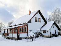 Chata k pronájmu - pronájem chaty - 25 osada Plánička
