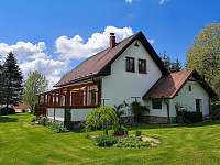 Chata k pronájmu - chata k pronajmutí - 4 osada Plánička
