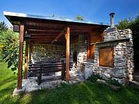 Chata k pronájmu - chata - 21 osada Plánička
