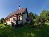 Chata k pronájmu - chata k pronájmu - 22 osada Plánička