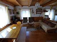 Chata k pronájmu - chata ubytování osada Plánička - 9