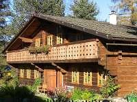 Chalupa k pronajmutí - dovolená v Jižních Čechách
