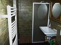 koupelna - Budilov
