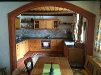 kuchyně - Budilov