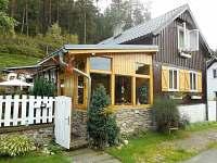 Apartmán na horách - dovolená Klatovsko rekreace Rejštejn