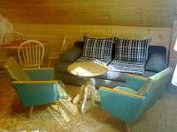 Rejštejn - apartmán k pronajmutí - 12