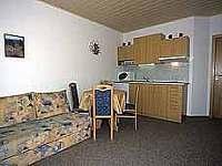 apartmán č. 2 - pronájem Borová Lada