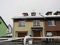 Apartmány Šumava - Borová Lada - ubytování Borová Lada