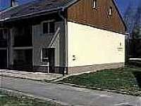 Apartmány Šumava - Borová Lada - k pronajmutí