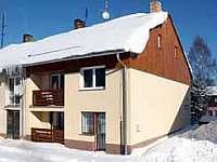 Apartmán na horách - Borová Lada