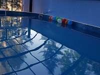 Bazén - Křišťanovice