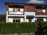 Rodinný dům na horách - Lipno nad Vltavou Šumava