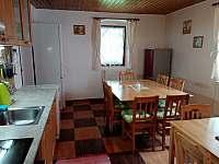 2x lednice s mrazákem součástí kuchyně + vinotéka - Lazny