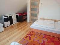 ložnice č.2 - dětská postýlka - Lazny