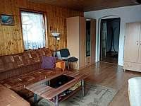 Společenská místnost - Lazny