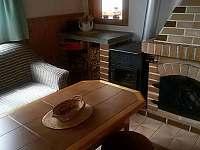 Lipno nad Vltavou - Kobylnice - chata k pronájmu - 6