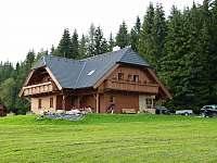 Chalupa u lesa - Nové Hutě - Pláně