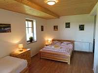 pokoj2 - ubytování Nové Hutě - Pláně