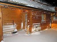 zimní - Nové Hutě - Pláně