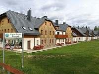 Apartmán na horách - Nová Pec - Nové Chalupy