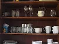 Vybavení kuchyně - Nová Pec - Nové Chalupy