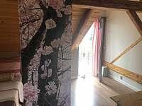 Sakurový apartmán - k pronájmu Letiny