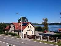 Penzion na horách - okolí Radslavi