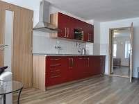 Záblatí - apartmán k pronajmutí - 5