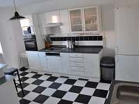 Apartmány - pronájem apartmánu - 12 Záblatí