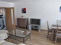 Záblatí - apartmán k pronajmutí - 8