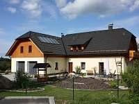 Levné ubytování Bazén Strakonice Apartmán na horách - Zdíkov - Hodonín